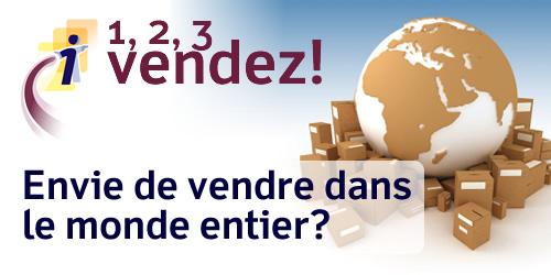 1, 2, 3, vendez!, solution e-commerce pour PME