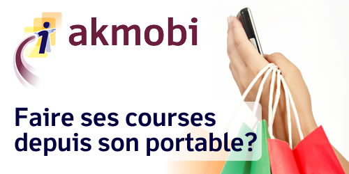 akmobi, solution d'achat en ligne depuis téléphones portables